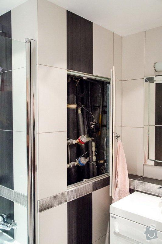 Kompletni rekonstrukce paneloveho bytu: 2012-08_3_kk_-_Praha_9_-_Letnany_15