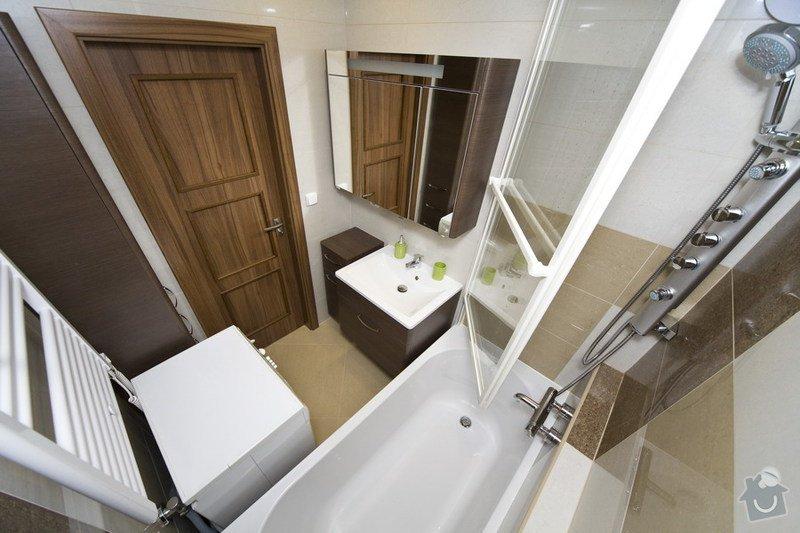 Rekonstrukce bytového jádra: 2011-09_3_1_-_Praha_10_-_Petrovice_11