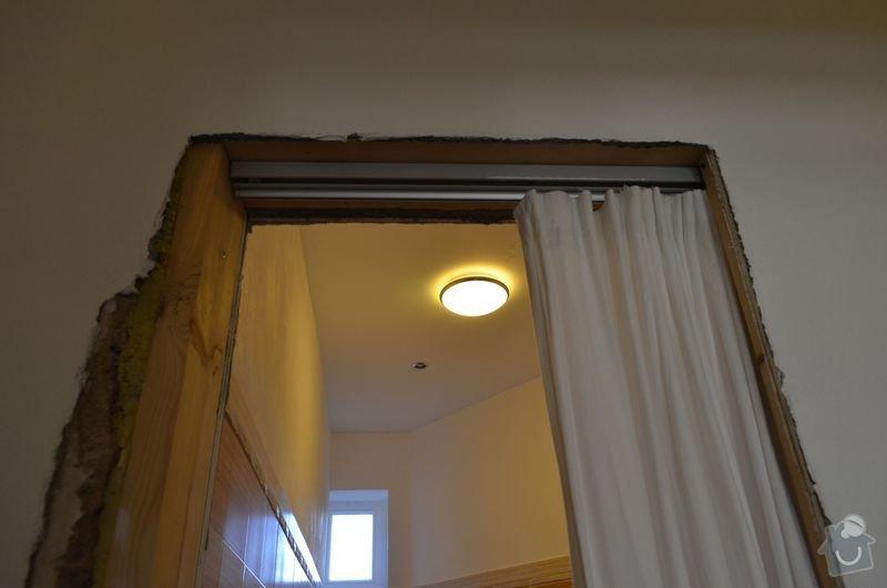 Renovace dřevěných dveří + nátěr: DSC_0129