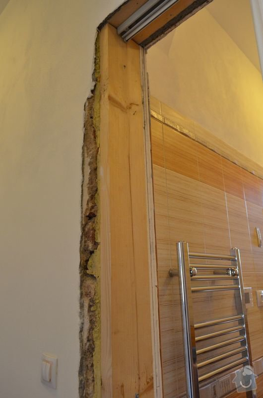 Renovace dřevěných dveří + nátěr: DSC_0130