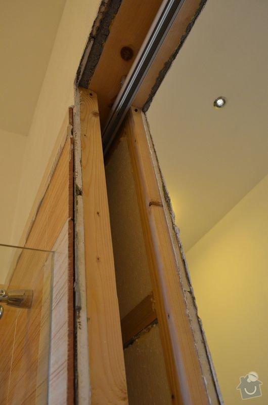Renovace dřevěných dveří + nátěr: DSC_0131