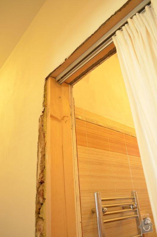 Renovace dřevěných dveří + nátěr: DSC_0135