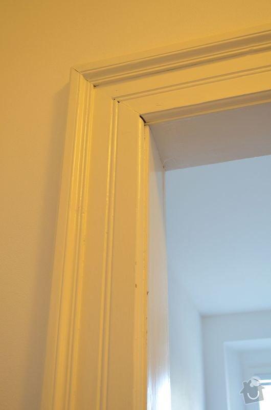 Renovace dřevěných dveří + nátěr: DSC_0136