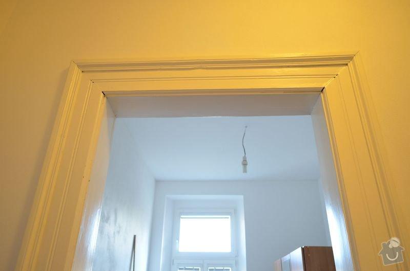 Renovace dřevěných dveří + nátěr: DSC_0137