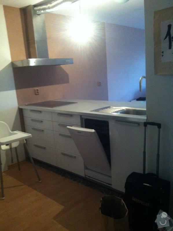 Repas a změna umístění nové kuchynske linky: photo_2_