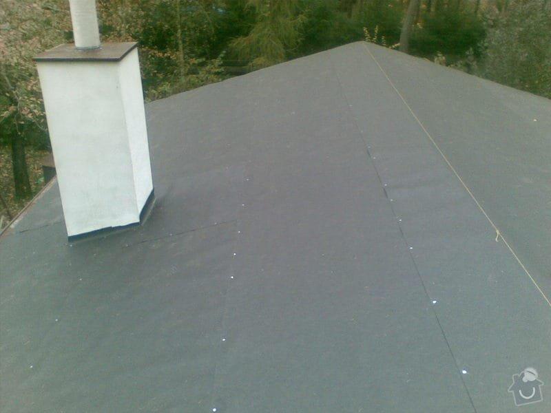Novou střechu: 008