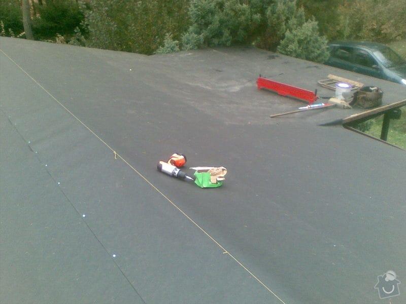 Novou střechu: 009
