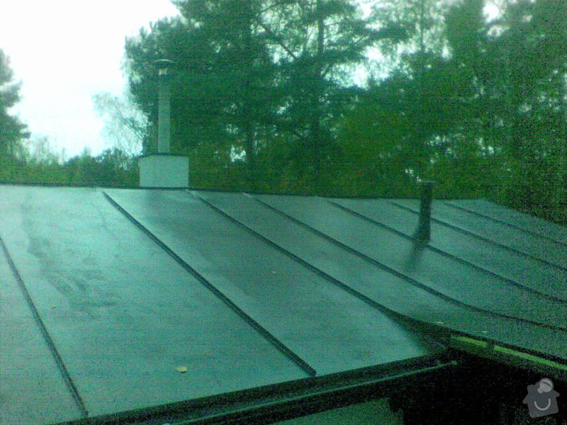 Novou střechu: 014