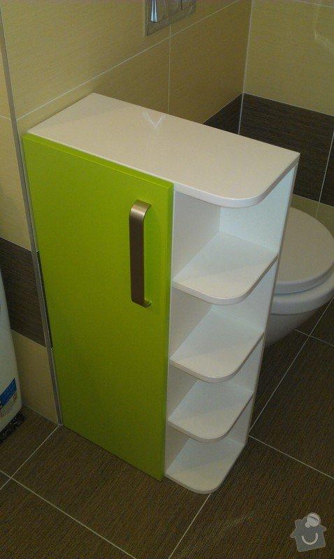 Skříňky do koupelny: IMAG0197
