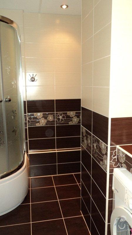 Rekonstrukce koupelny: DSC04299
