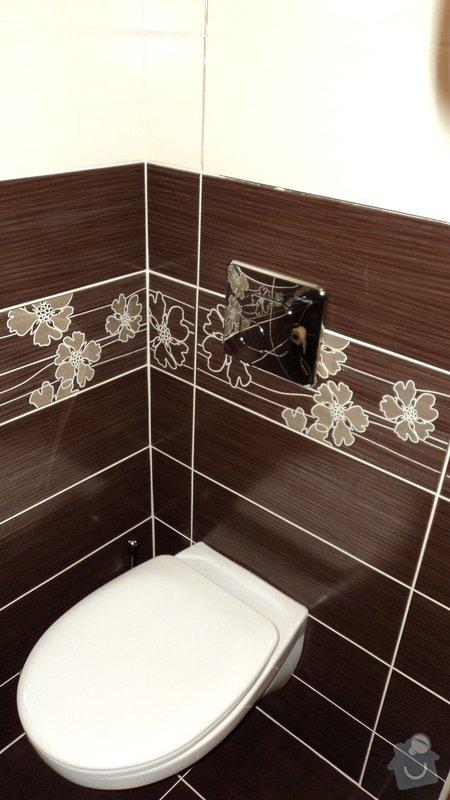 Rekonstrukce koupelny: DSC04318
