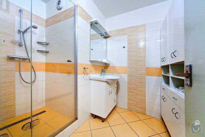 Rekonstrukce koupelny: 2011-10_Praha_6_-_Bubenec_01