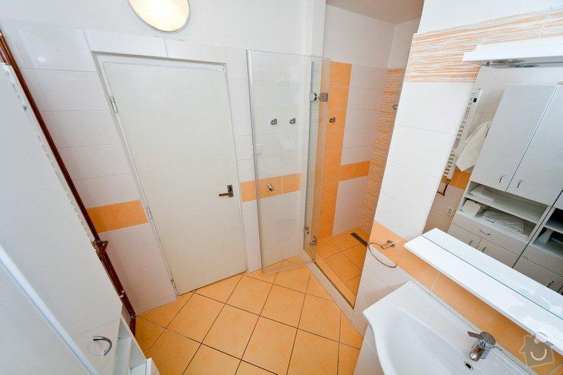 Rekonstrukce koupelny: 2011-10_Praha_6_-_Bubenec_05