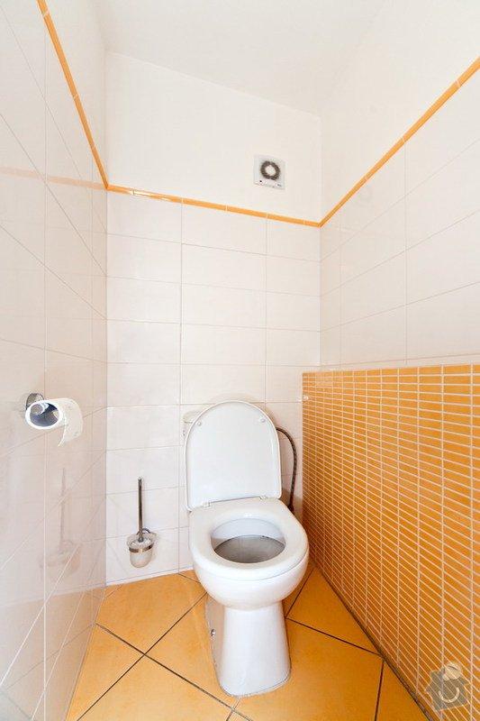 Rekonstrukce koupelny: 2011-10_Praha_6_-_Bubenec_06