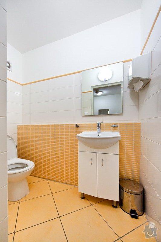 Rekonstrukce koupelny: 2011-10_Praha_6_-_Bubenec_07