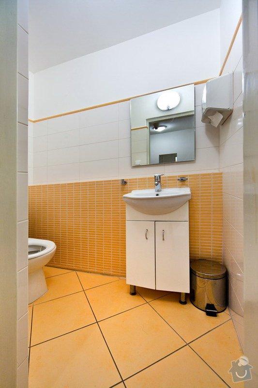 Rekonstrukce koupelny: 2011-10_Praha_6_-_Bubenec_08