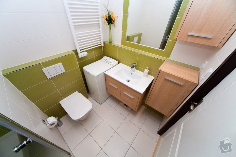 Rekonstrukce koupelny: 2011-13_3_1_-_Praha_4_-_Krc_05