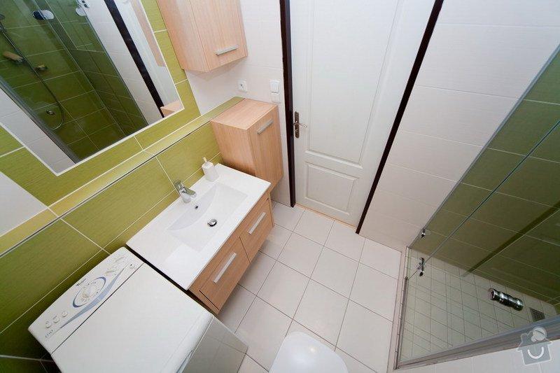 Rekonstrukce koupelny: 2011-13_3_1_-_Praha_4_-_Krc_06
