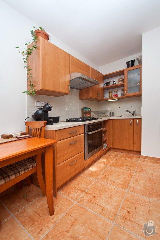 Celková rekonstrukce bytu: 2011-19_1_1_-_Praha_4_-_Krc_12