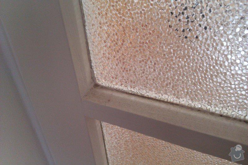 Renovace dveří (nátěr a přesklení): IMAG0097