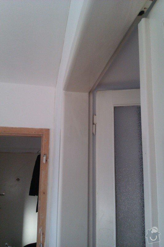 Renovace dveří (nátěr a přesklení): IMAG0099