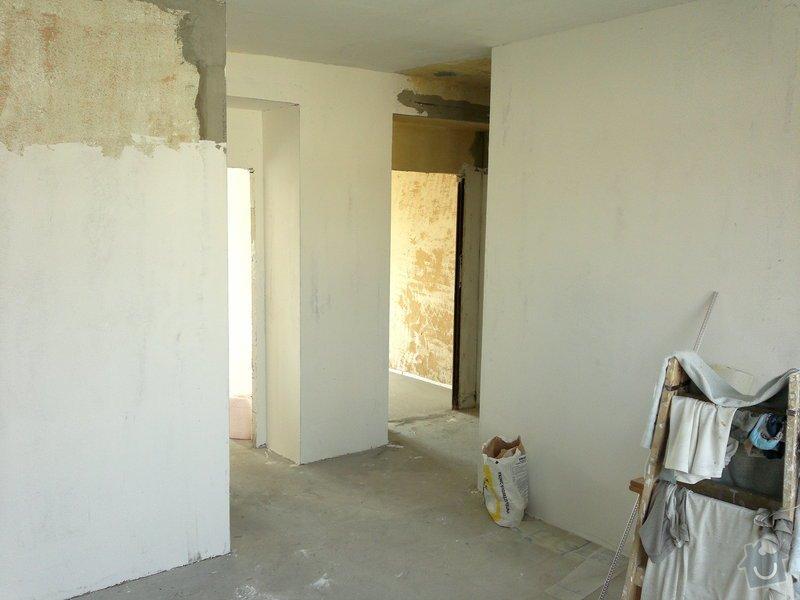 Kompletní rekonstrukce bytu v panelovém domě: 2012-07-27-614