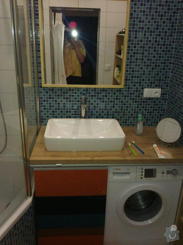 Kompletní rekonstrukce bytu v panelovém domě: 2013-01-07-1651