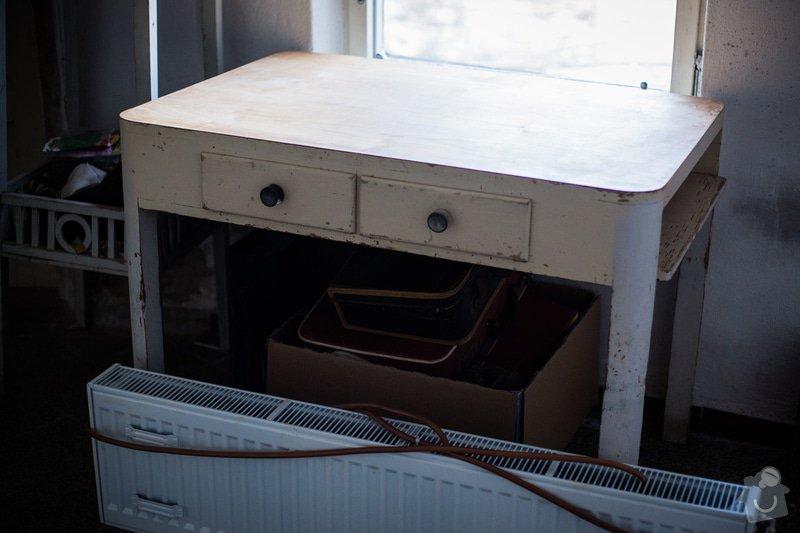 Renovace starého nábytku: kuchynsky_stul_1_