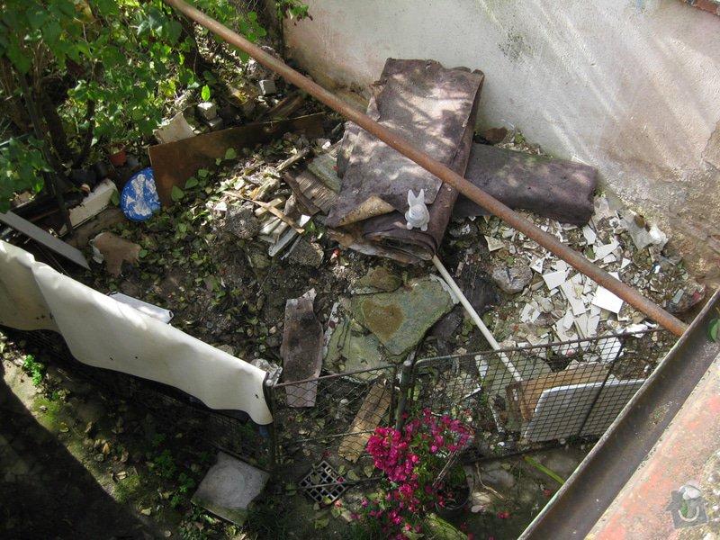 Naložení a odvoz odpadu a suti: sut_02