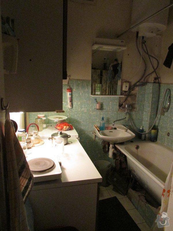 Rozvody elektriky a vody (byt cihla 37m2): IMG_3351