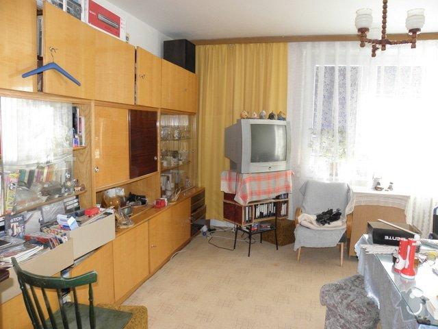 Rekonstrukce panelového bytu 3+1, Brno Líšeň: Obyvaci_pokoj_1_