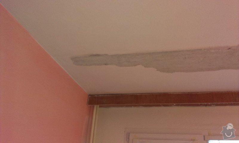 Malířské práce (obývací pokoj): IMAG0151