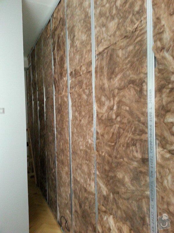 Odhlučnění stěny : 20130819_131812