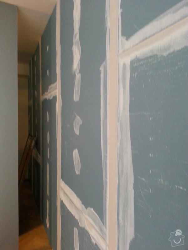 Odhlučnění stěny : 20130819_152638