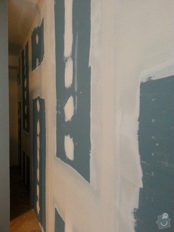 Odhlučnění stěny : 20130820_100717