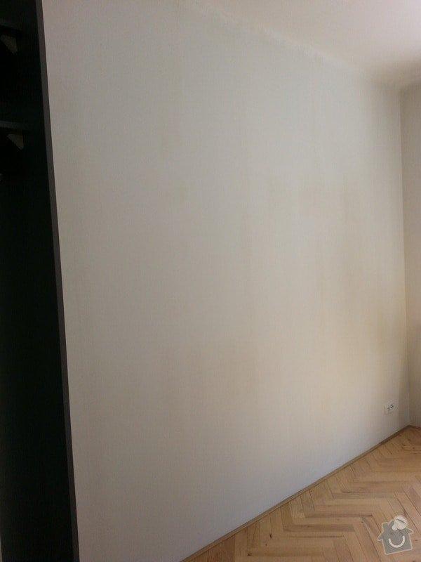 Odhlučnění stěny : 20130821_125515