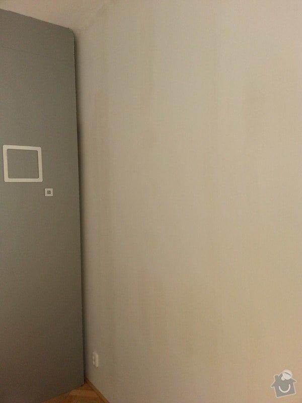 Odhlučnění stěny : 20130821_125526