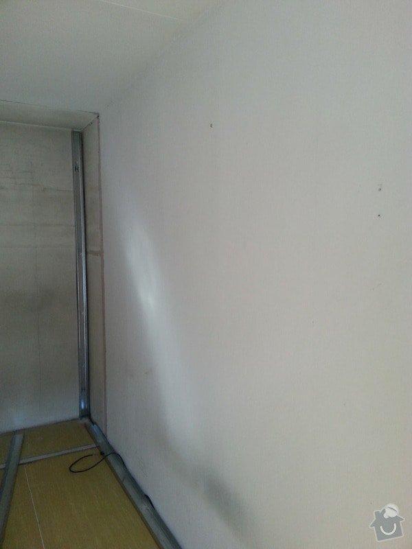 Odhlučnění stěny: 20130822_100521