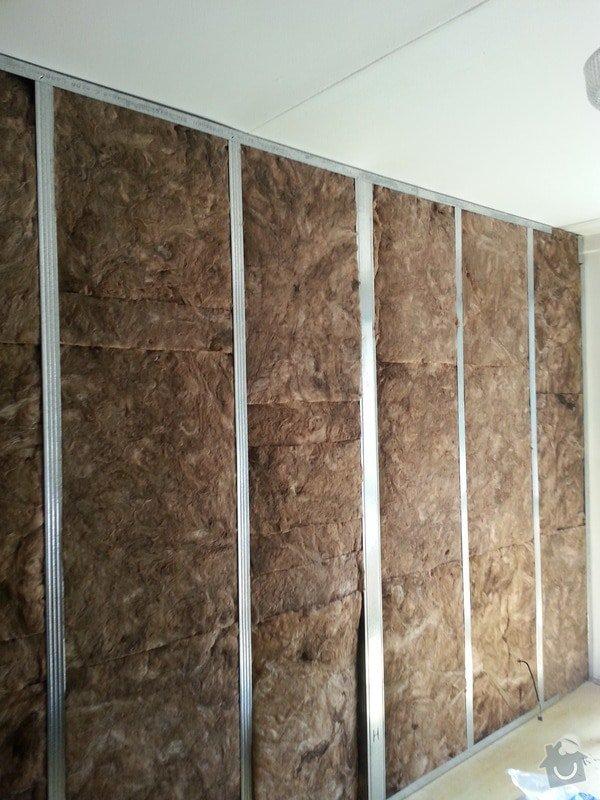 Odhlučnění stěny: 20130822_103438