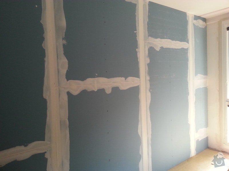 Odhlučnění stěny: 20130822_105650
