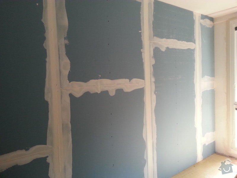 Odhlučnění stěny: 20130822_105651