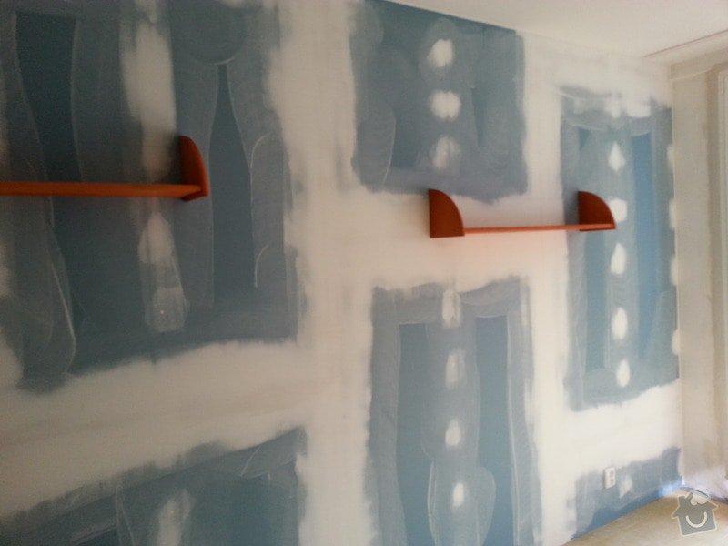 Odhlučnění stěny: 20130823_093651