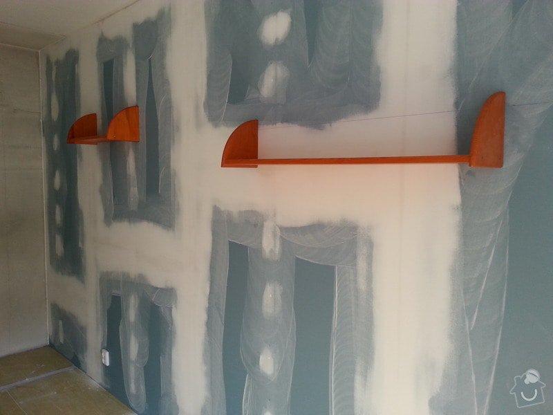 Odhlučnění stěny: 20130823_093701