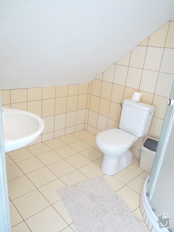 Rozvod vodoinstalace a topného systému vč. podlahového topení: 114_-_Nova_Ves_2012_037