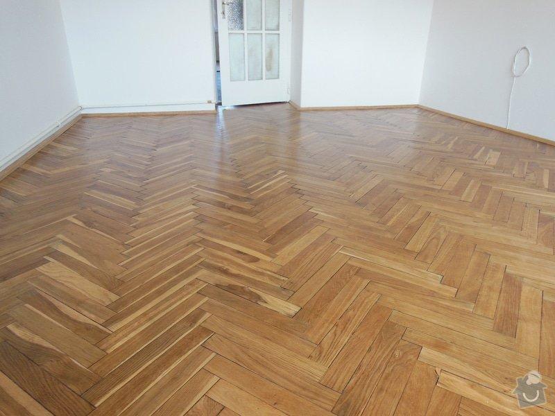 Renovace podlahy: DSCN0744