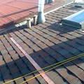 Opravu zatekajici strechy fotografie0980