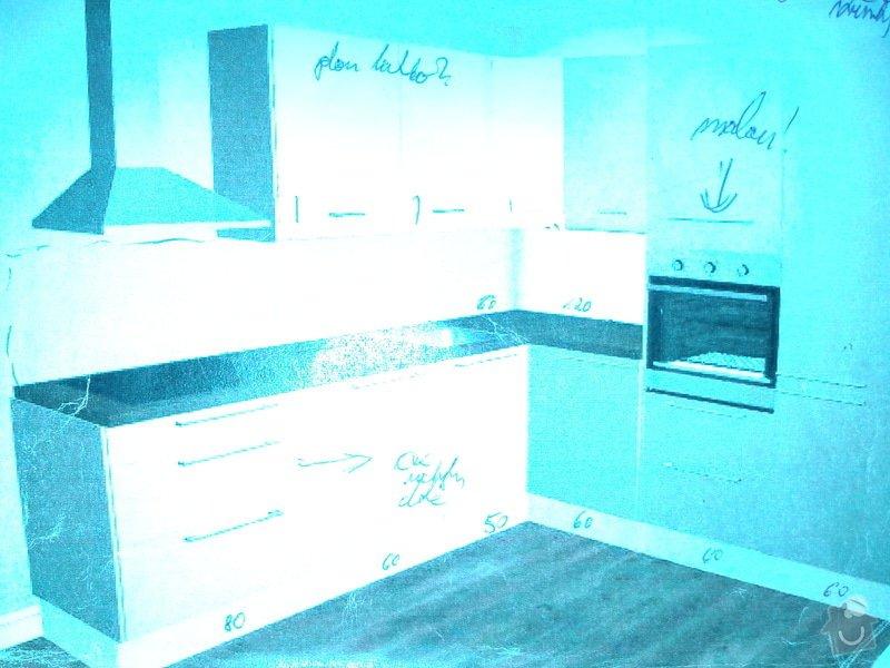 Sestavení komplet kuchyně: 20131028_222556