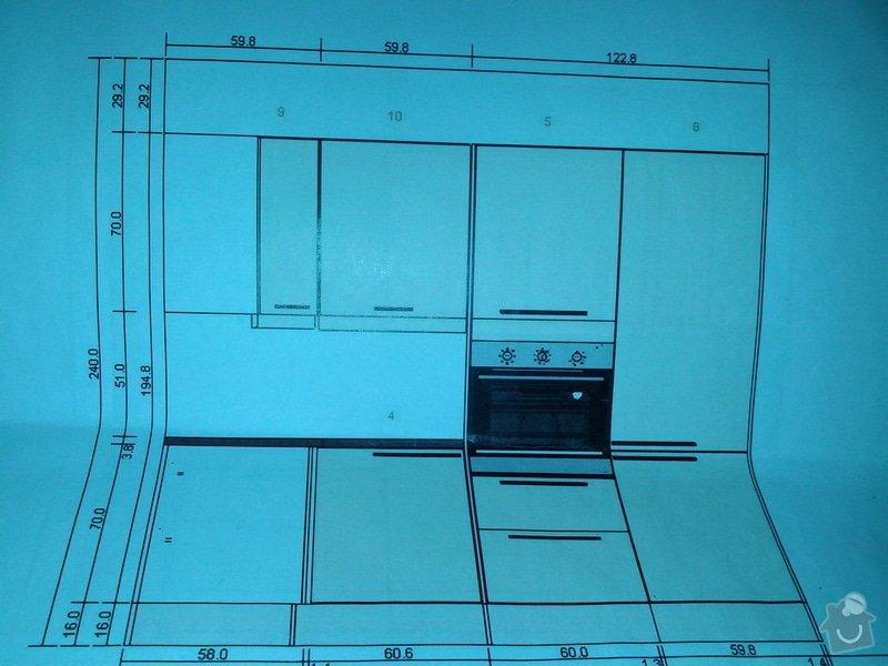 Sestavení komplet kuchyně: 20131028_222615