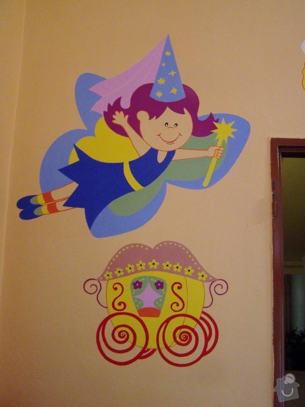 Malby na zeď, malování na stěnu : MS_2
