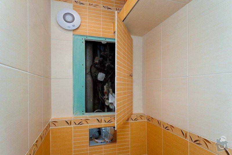 Rekonstrukce bytového jádra: 2012-11_3_1_-_Praha_6_-_Ruzyne_15